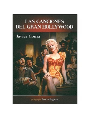 Las canciones del gran Hollywood