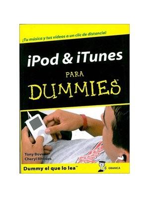 iPod & iTunes para dummies