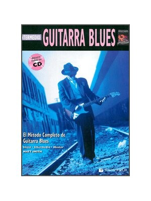 Intermedio Guitarra Blues