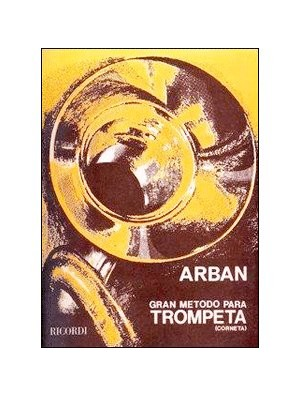 Gran método para trompeta