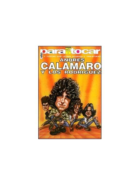 Andrés Calamaro y Los Rodríguez