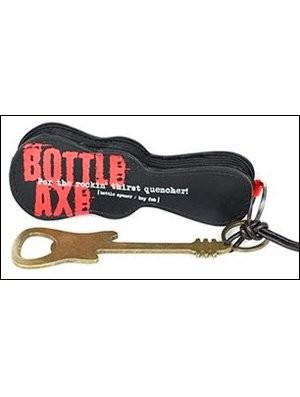 Bottle Axe