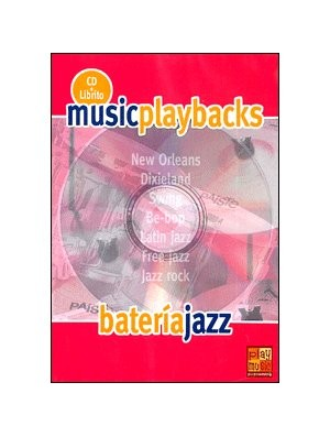 Batería jazz
