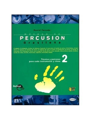 Percusión Brasileña