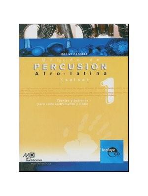 Percusión Afro-latina (salsa)