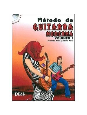 Método de guitarra moderna
