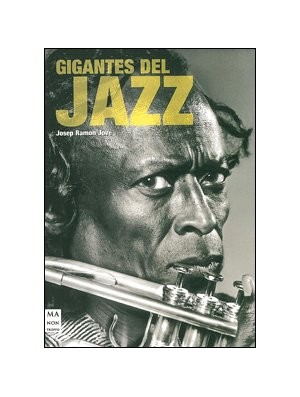 Gigantes del jazz