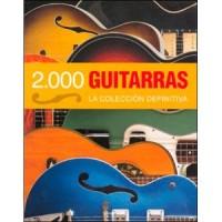 2.000 guitarras