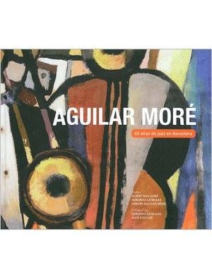 Aguilar Moré