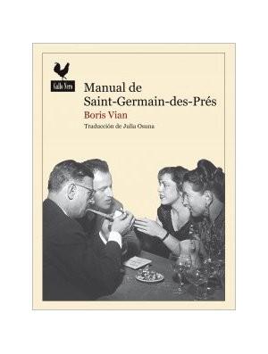 Manual de Saint Germain-des-Prés