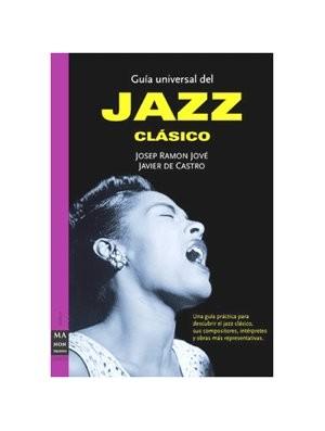 Guía universal del jazz clásico