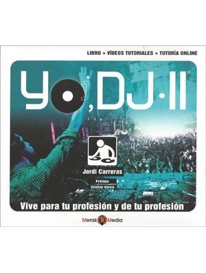 Yo, DJ II