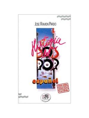 Historia del Pop español 1959-1986