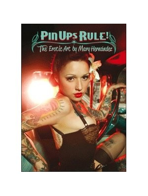 Pin Ups Rule! (Vol. 2)