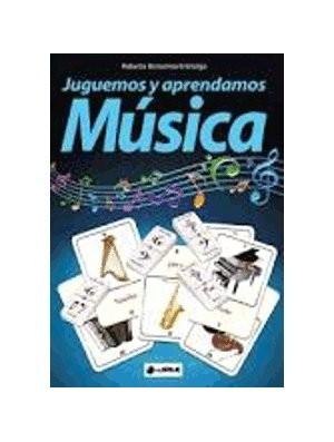 Juguemos y aprendamos música