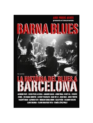 Barna Blues