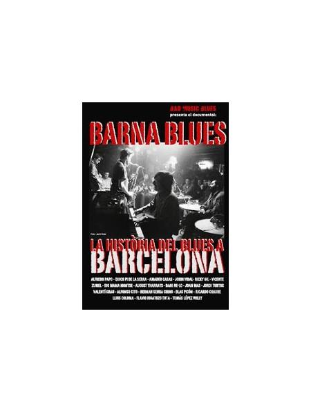 Barna Blues