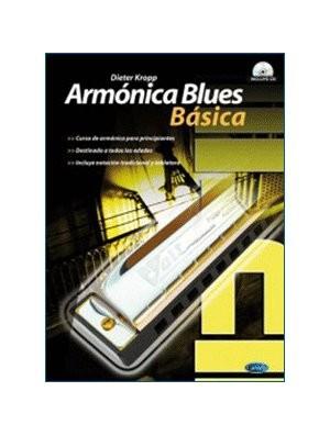 Armónica blues básica