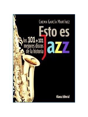 Esto es jazz