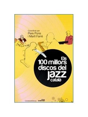 Els 100 millors discos del jazz català