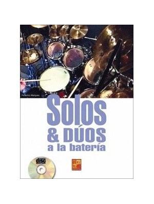 Solos & dúos a la batería