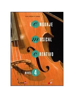 Lenguaje musical creativo