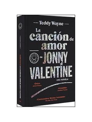 La canción de amor de Jonny Valentine