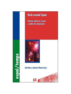 Rock around Spain