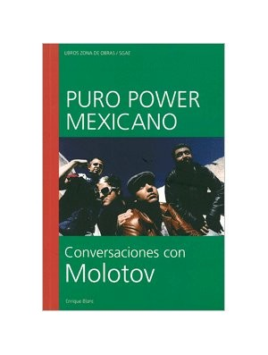 Puro Power Mexicano