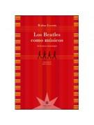 Los Beatles como músicos