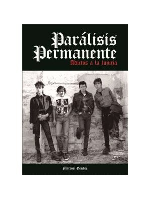Parálisis Permanente