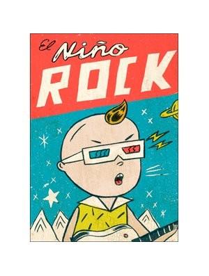 El Niño Rock