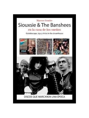 Siouxsie & TheBanshees