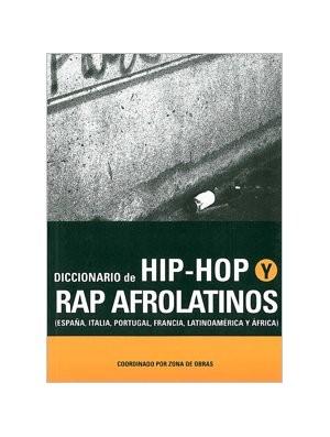 Diccionario de Hip-Hop y Rap afrolatinos