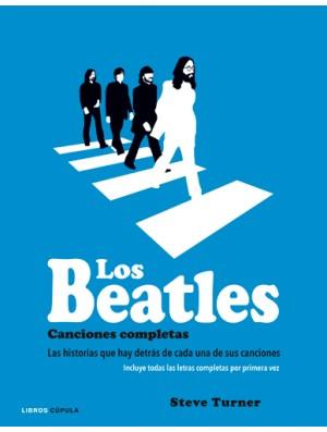 Los Beatles. Canciones completas