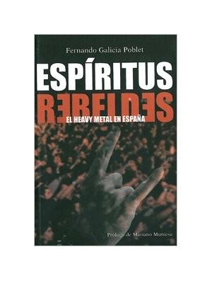 Espíritus Rebeldes