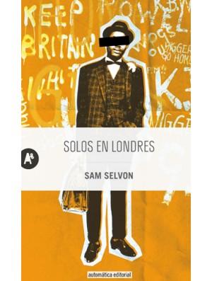Solos en Londres