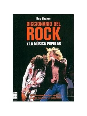 Diccionario del Rock y la música popular
