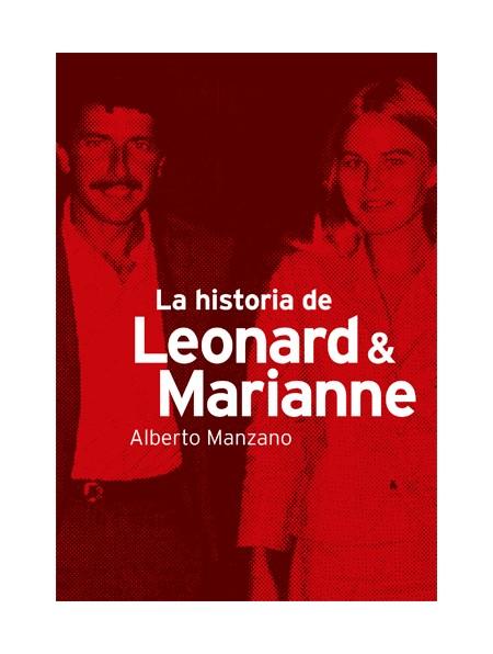 La historia de Leonard y Marianne