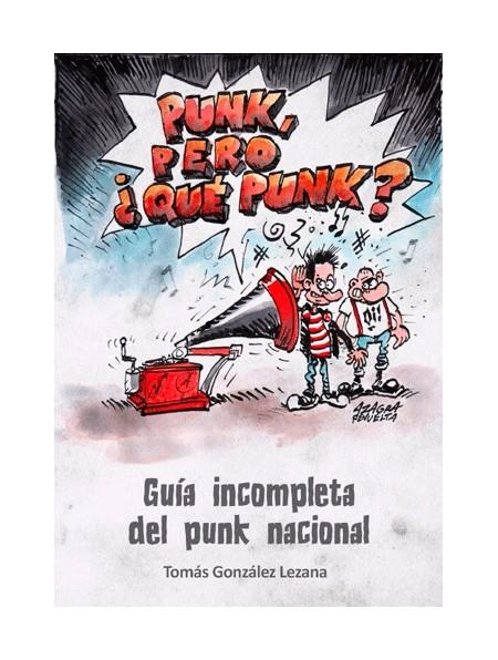 Punk, pero ¿qué punk?
