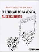 El lenguaje de la música al descubierto