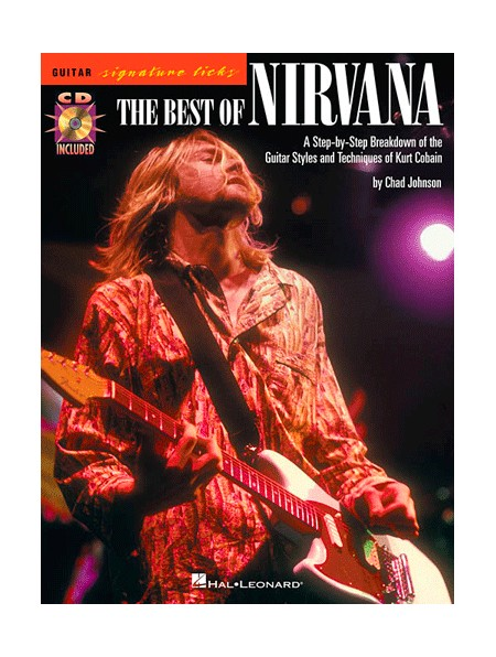 The Best of Nirvana