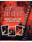 La guitarra de rock