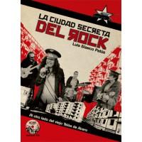 La ciudad secreta del rock