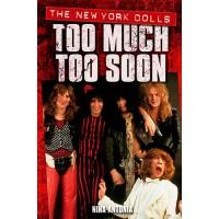 The New York Dolls