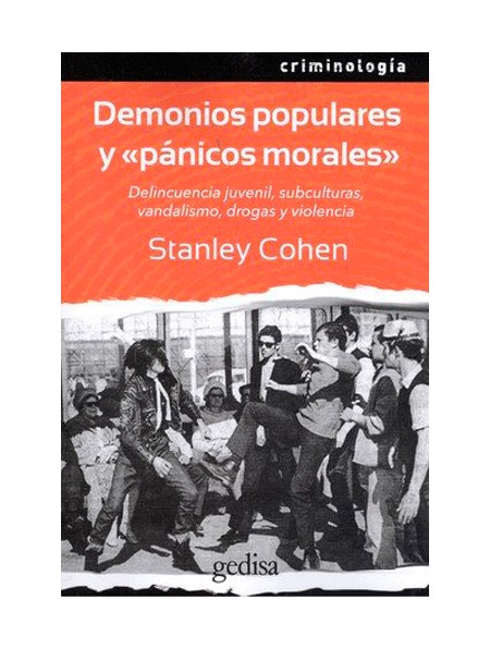 Demonios populares y pánicos morales