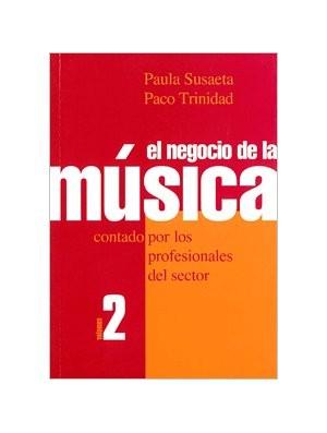El negocio de la música 2