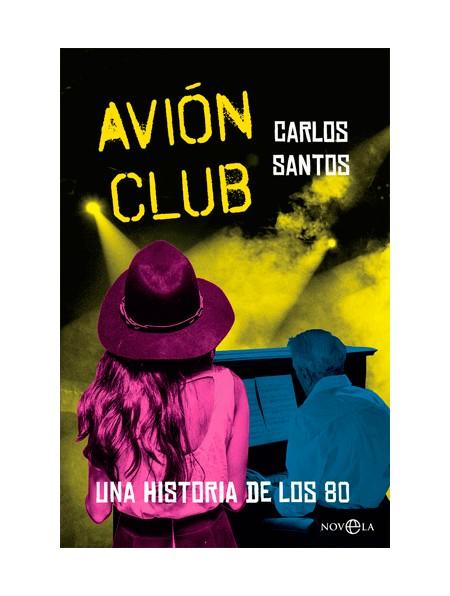 Avión Club