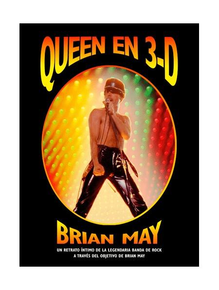 Queen en 3-D