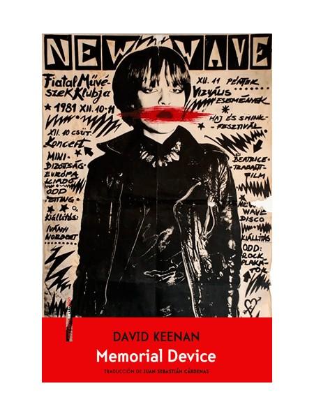 Memorial Device